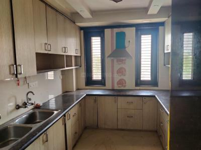 Gallery Cover Image of 1800 Sq.ft 3 BHK Independent Floor for rent in Gujranwala Town for 50000