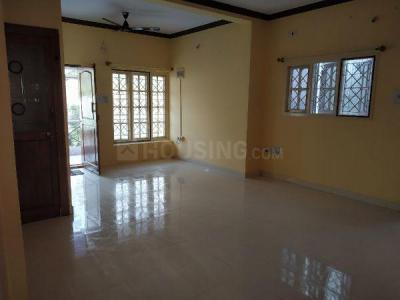 Gallery Cover Image of 1200 Sq.ft 3 BHK Independent House for rent in Annapurneshwari Nagar for 18000