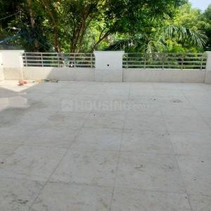 Terrace Image of White House in Mukherjee Nagar