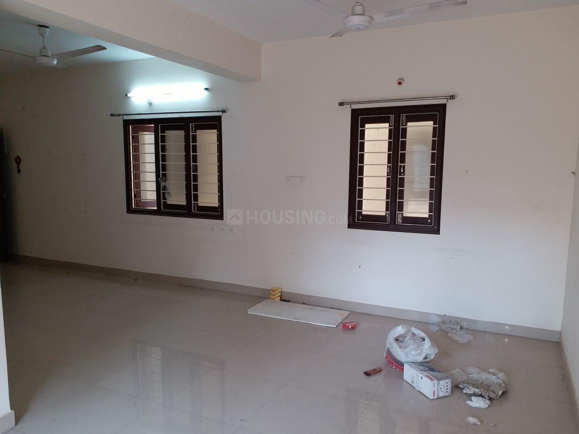 Living Room Image of 1225 Sq.ft 2 BHK Apartment for buy in Kothapet for 4600000