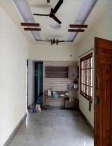 Gallery Cover Image of 1500 Sq.ft 3 BHK Independent Floor for rent in Vijayanagar for 26000