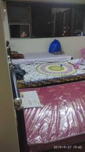 Bedroom Image of Girls PG in Malad West