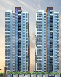 Gallery Cover Image of 1855 Sq.ft 3 BHK Apartment for buy in Saroornagar for 9738750