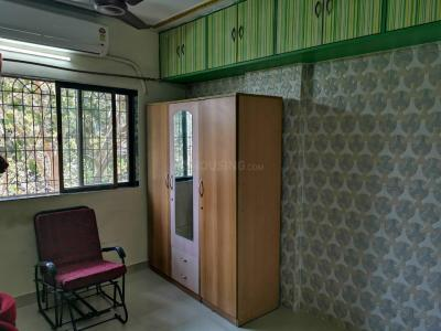 Gallery Cover Image of 700 Sq.ft 1 BHK Apartment for rent in Thane West for 20000