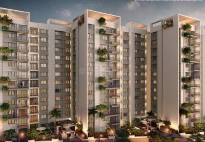 Gallery Cover Image of 1260 Sq.ft 2 BHK Apartment for buy in Brookefield for 7700000