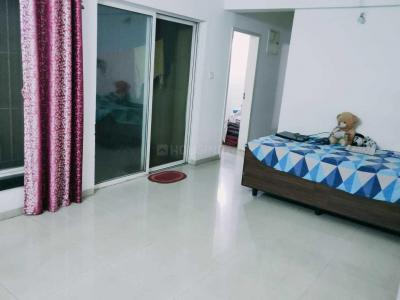 Gallery Cover Image of 1000 Sq.ft 2 BHK Apartment for rent in Wakad for 19000