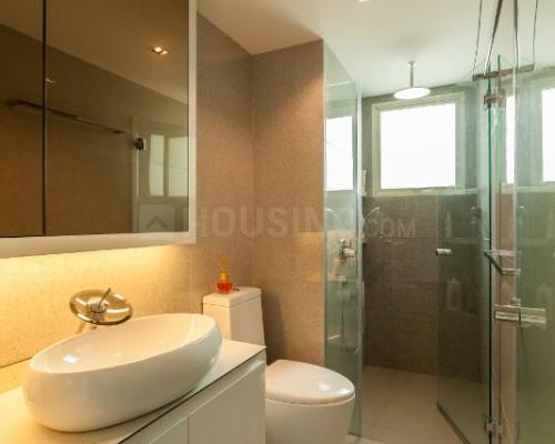 Bathroom Image of 904 Sq.ft 2 BHK Apartment for buy in Swastik Pearl, Vikhroli East for 11700000