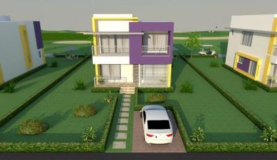 Gallery Cover Image of 2245 Sq.ft 2 BHK Villa for buy in Kodaikanal for 5400000