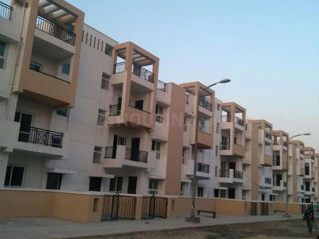 Building Image of 1400 Sq.ft 3 BHK Independent Floor for rent in BPTP Park Elite Floors, Sector 85 for 12000