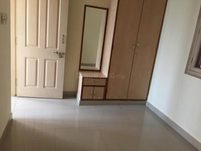 Gallery Cover Image of 550 Sq.ft 1 BHK Independent Floor for rent in Domlur Layout for 15000
