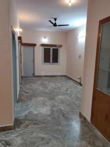 Gallery Cover Image of 1350 Sq.ft 3 BHK Apartment for rent in Jubliee Meredian, Murugeshpalya for 25000