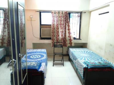 Bedroom Image of Staying Guest PG in Prabhadevi