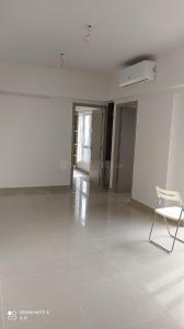 Gallery Cover Image of 1000 Sq.ft 2 BHK Apartment for rent in Elita Garden Vista Phase 2, New Town for 22000