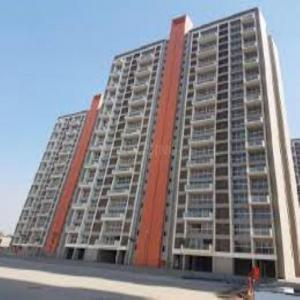 Gallery Cover Image of 1700 Sq.ft 3 BHK Apartment for rent in Lodha Belmondo, Gahunje for 28000
