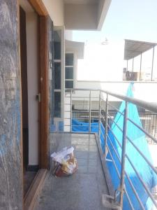 Gallery Cover Image of 950 Sq.ft 2 BHK Independent Floor for rent in HSR Layout for 26000