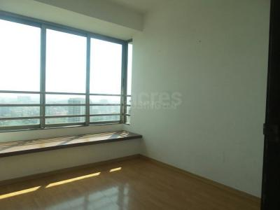 Bedroom Image of 1377 Sq.ft 3 BHK Apartment for rent in Oberoi Splendor, Jogeshwari East for 85000