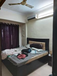 Gallery Cover Image of 950 Sq.ft 2 BHK Apartment for rent in Kopar Khairane for 30000