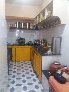 Gallery Cover Image of 1200 Sq.ft 2 BHK Independent House for rent in Nagarbhavi for 15000