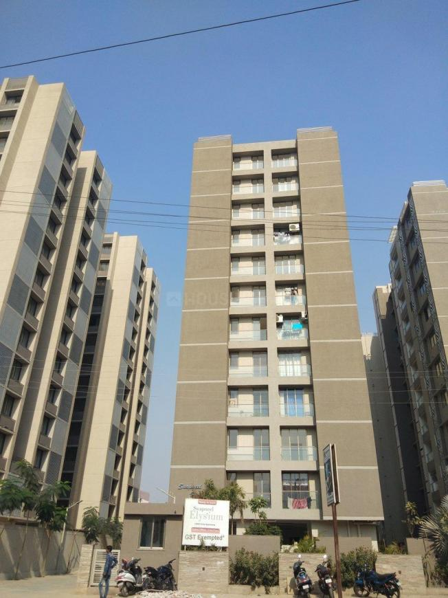 Building Image of 1435 Sq.ft 2 BHK Apartment for buy in Bopal for 5500000