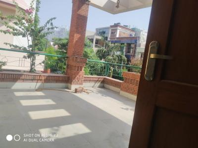 Gallery Cover Image of 1100 Sq.ft 1 RK Independent House for rent in Sector 41 for 12000