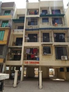 Gallery Cover Image of 425 Sq.ft 1 RK Apartment for buy in sai shraddha, Kharghar for 2600000