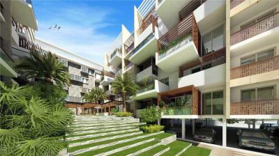 Gallery Cover Image of 1737 Sq.ft 3 BHK Apartment for buy in Reddiarpalayam for 9100000