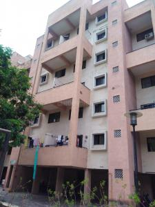 Gallery Cover Image of 625 Sq.ft 1 BHK Apartment for rent in Hadapsar for 18000