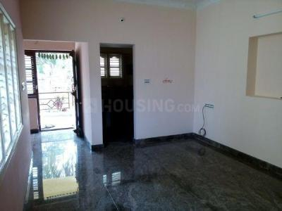 Gallery Cover Image of 600 Sq.ft 1 BHK Independent House for rent in RR Nagar for 8000