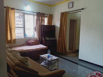 Gallery Cover Image of 565 Sq.ft 1 BHK Apartment for rent in Borivali East for 24000