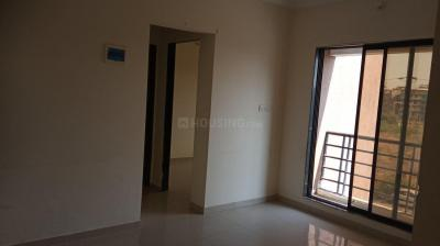 Gallery Cover Image of 710 Sq.ft 2 BHK Apartment for rent in Virar West for 7500
