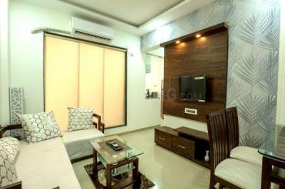 Gallery Cover Image of 668 Sq.ft 1 BHK Apartment for buy in Karjat for 1700000