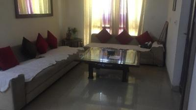 Gallery Cover Image of 1310 Sq.ft 3 BHK Apartment for rent in KW Srishti ( Phase-II ), Raj Nagar Extension for 13000