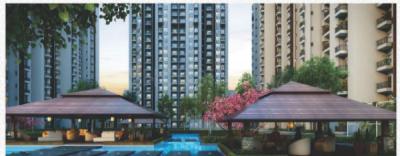 ऐस डिवीनों, नोएडा एक्सटेंशन  में 15700000  खरीदें  के लिए 2315 Sq.ft 4 BHK अपार्टमेंट के बिल्डिंग  की तस्वीर