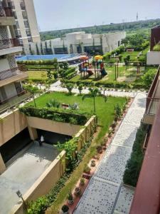 Gallery Cover Image of 1550 Sq.ft 3 BHK Apartment for buy in Aakriti Aakriti Shantiniketan, Sector 143B for 8990000