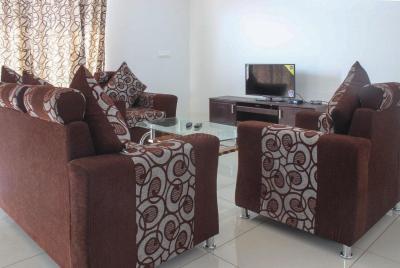 Living Room Image of PG 4642381 Hinjewadi in Hinjewadi