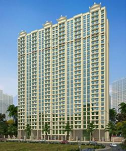 Gallery Cover Image of 1272 Sq.ft 2 BHK Apartment for buy in Powai for 34400000