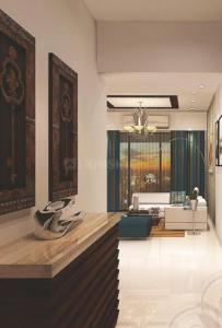 Gallery Cover Image of 1325 Sq.ft 3 BHK Apartment for buy in Lotus Sky Garden, Malad West for 21500000