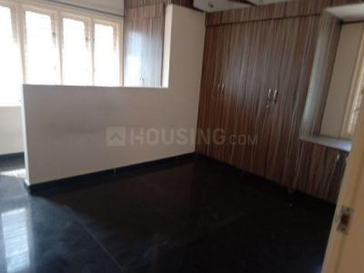 Gallery Cover Image of 600 Sq.ft 1 BHK Independent House for rent in Bilekahalli for 9000