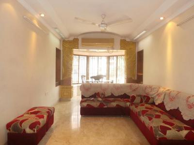 Gallery Cover Image of 2500 Sq.ft 3 BHK Apartment for rent in Malabar Hill for 270000