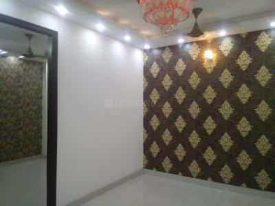 Gallery Cover Image of 1320 Sq.ft 2 BHK Apartment for rent in CGHS Aimo Apartments, Sector 22 Dwarka for 28000
