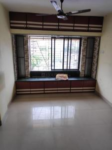 Gallery Cover Image of 580 Sq.ft 1 BHK Apartment for rent in Jay Ganraj, Thane West for 20000