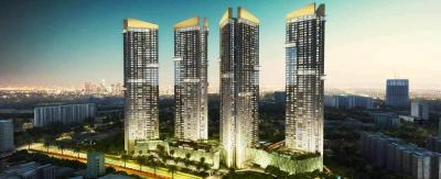Gallery Cover Image of 980 Sq.ft 2 BHK Apartment for buy in Sheth Auris Serenity Tower 3, Malad West for 22000000