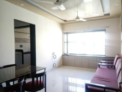 Gallery Cover Image of 750 Sq.ft 2 BHK Apartment for rent in Sheth Clarion, Borivali East for 32000