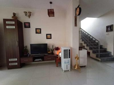 Gallery Cover Image of 2200 Sq.ft 3 BHK Independent Floor for rent in Indira Nagar for 53000
