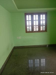 Gallery Cover Image of 400 Sq.ft 1 RK Independent Floor for rent in Battarahalli for 5000