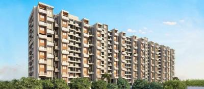 Gallery Cover Image of 1100 Sq.ft 2 BHK Apartment for buy in Sukhwani Skylines, Wakad for 6100000
