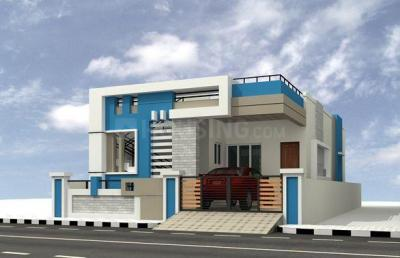 Gallery Cover Image of 757 Sq.ft 1 BHK Independent House for buy in Sulur for 2825000