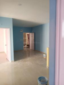 Gallery Cover Image of 1000 Sq.ft 3 BHK Apartment for rent in Shapoorji Pallonji Houshing Complex, Rajarhat for 12500