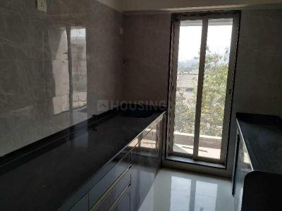 Gallery Cover Image of 450 Sq.ft 1 BHK Apartment for buy in Kandivali West for 6800000