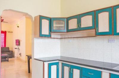 Kitchen Image of Devaraj Nest 601 in Mahadevapura